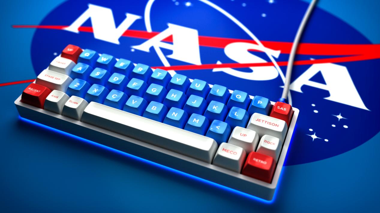 Ok  Another mechanical keyboard – Nik Clark